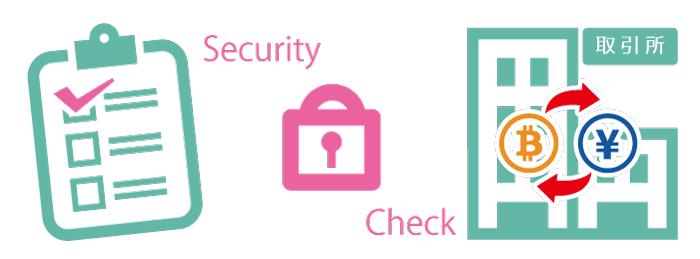 仮想通貨取引所のセキュリティにはどんなものがあるのか