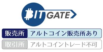Bitgate(ビットゲート)の特徴と登録方法を解説!