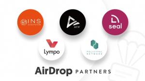 「Ginco」の『Ginco Airdrop Program』