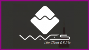 分散型取引所DEX┃Waves Lite Client