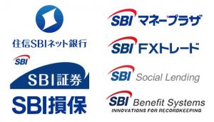SBIグループ内の事業との連携